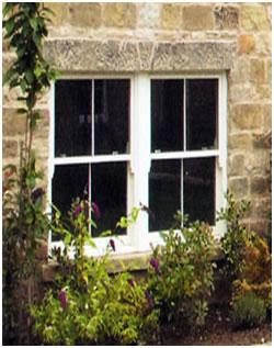 Peerless Windows Sash Window