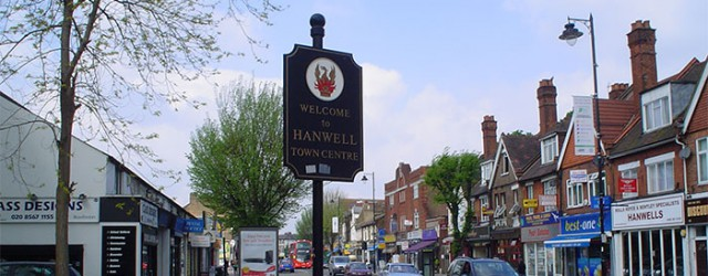 hanwell