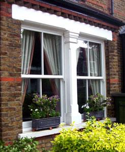PVC-u Window