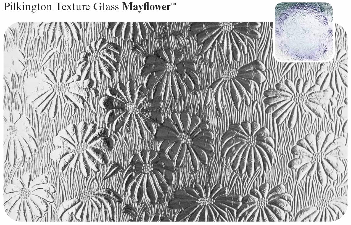 Glass types decorative textured glass peerless windows for Decorative window glass types